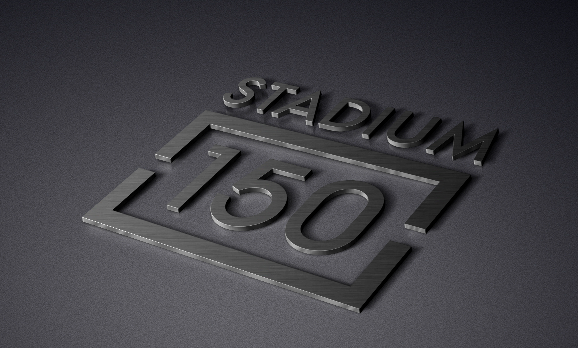 Stadium Terrace is Now Stadium 150!